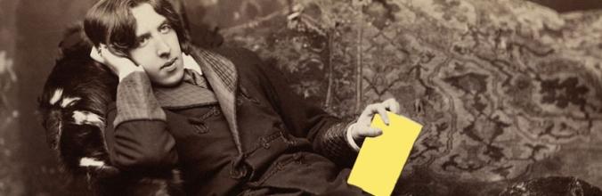 Oscar-Wilde-yellow-book