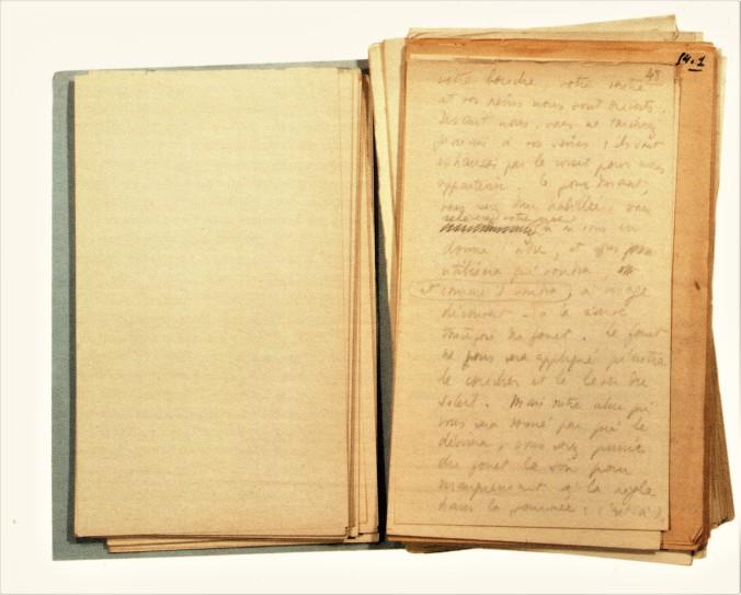 O-manuscripts