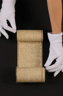 Sade-Manuscrit-Les-120-journées-de-Sodome-